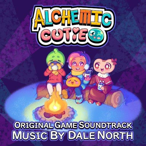 Alchemic Cutie OST